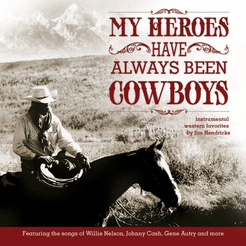 Jim Hendricks My Heroes Have Always Been Cow