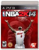 Ps3 Nba 2k14 Take 2 Interactive E