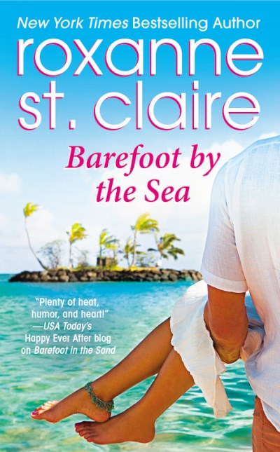 Roxanne St Claire Barefoot By The Sea