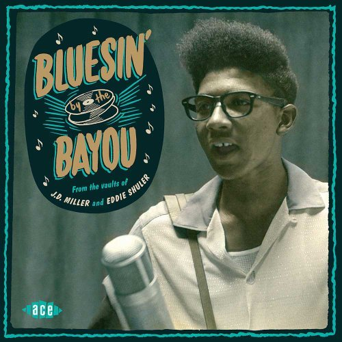 Bluesin' By The Bayou Bluesin' By The Bayou Import Gbr