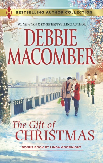 Debbie Macomber The Gift Of Christmas