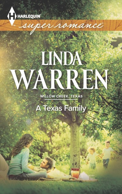 Linda Warren A Texas Family