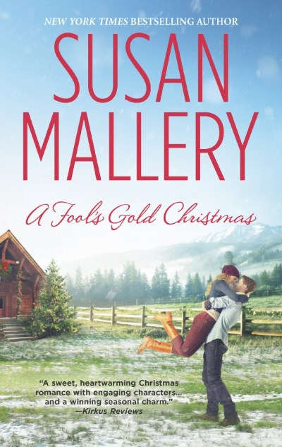 Susan Mallery A Fool's Gold Christmas