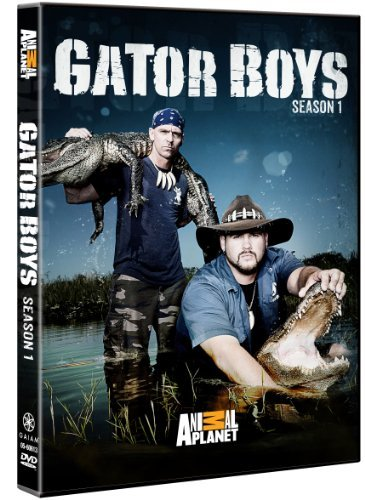 Gator Boys Season 1 Ws Pg