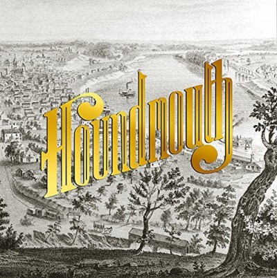 Houndmouth From The Hills Below The City