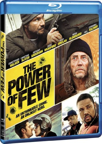 Power Of Few Slater Walken Anderson Juvenil R