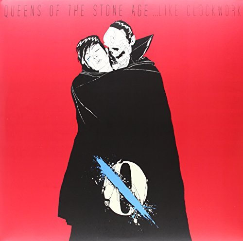 Queens Of The Stone Age Like Clockwork 2 Lp Incl. Digital Download