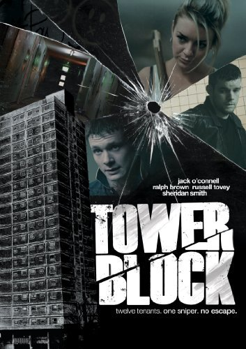 Tower Block Smith O'connell Brown Tovey Nr
