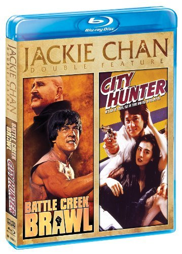 Jackie Chan Double Feature (ba Chan Jackie R