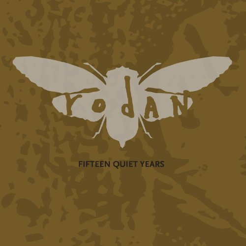 Rodan Fifteen Quiet Years Incl. Digital Download