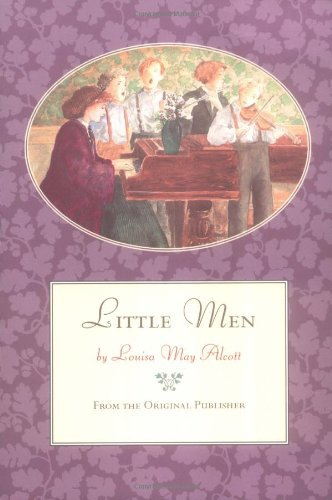 Louisa May Alcott Little Men Uniform