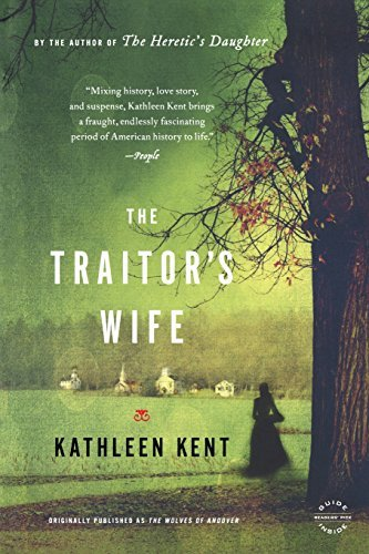 Kathleen Kent The Traitor's Wife