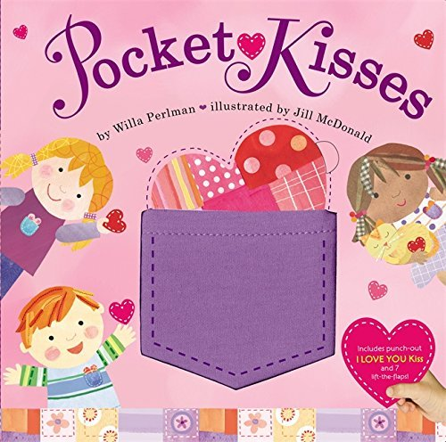 Willa Perlman Pocket Kisses