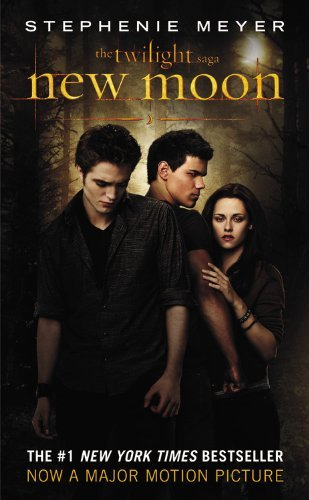 Stephanie Meyer New Moon The Twilight Saga