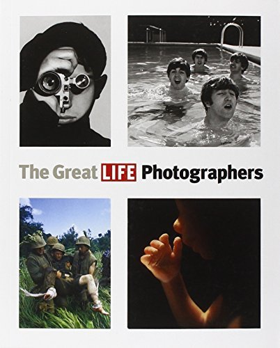 Life Magazine The Great Life Photographers