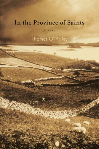 Thomas O'malley In The Province Of Saints
