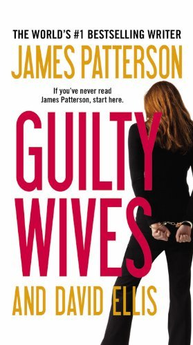 James Patterson Guilty Wives Large Print