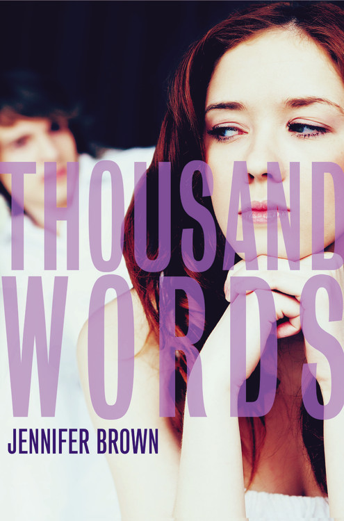 Jennifer Brown Thousand Words