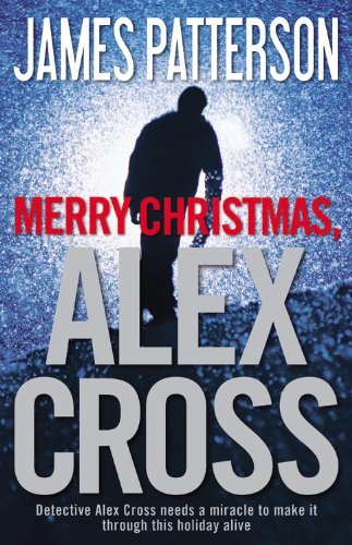 James Patterson Merry Christmas Alex Cross