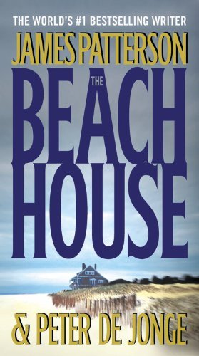 James Patterson The Beach House Large Print