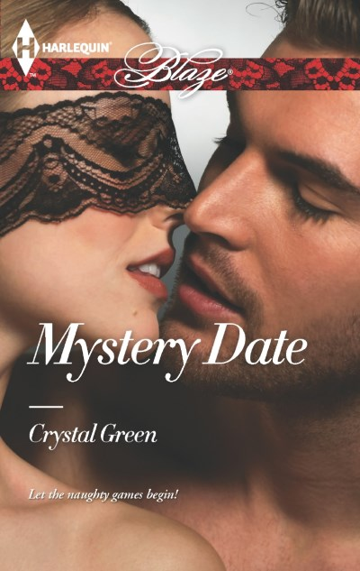 Crystal Green Mystery Date