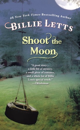 Billie Letts Shoot The Moon