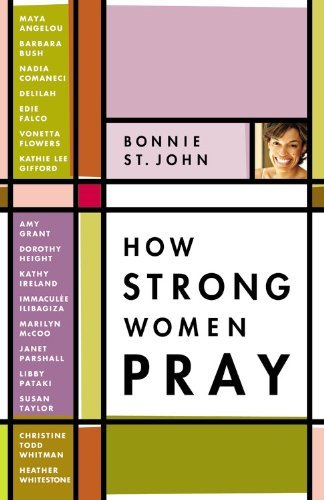 Bonnie St John How Strong Women Pray