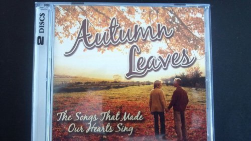 Autumn Leaves (pch Exclusive) Autumn Leaves (pch Exclusive)