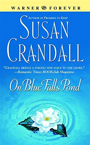 Susan Crandall On Blue Falls Pond