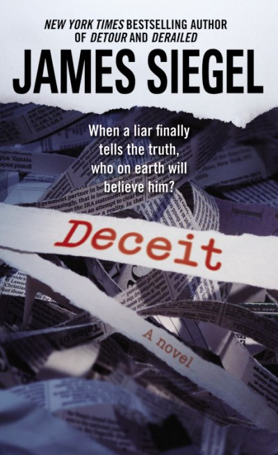 James Siegel Deceit