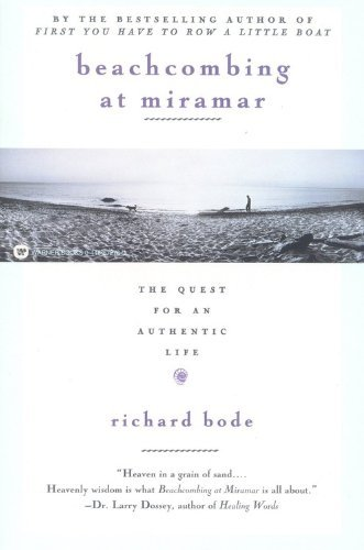 Richard Bode Beachcombing At Miramar The Quest For An Authentic Life
