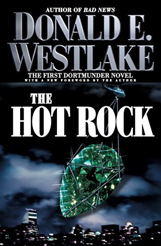 Westlake The Hot Rock