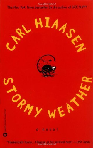 Carl Hiaasen Stormy Weather 0002 Edition;