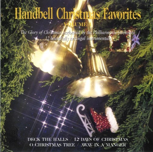 Philharmonic Orchestra Handbell Christmas Favorites (vol. 1)