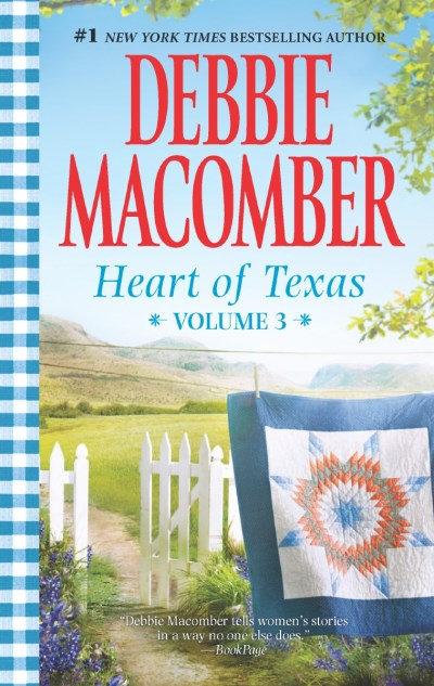 Debbie Macomber Heart Of Texas Volume 3 Nell's Cowboy\lone Star Baby