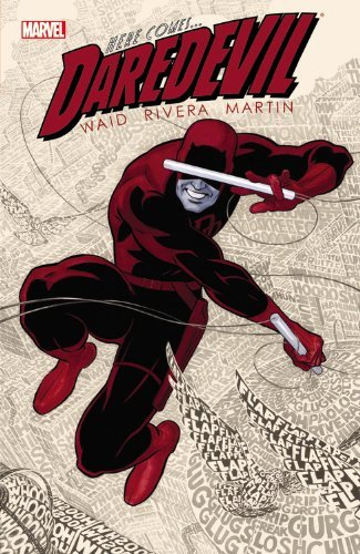 Mark Waid Daredevil Volume 1