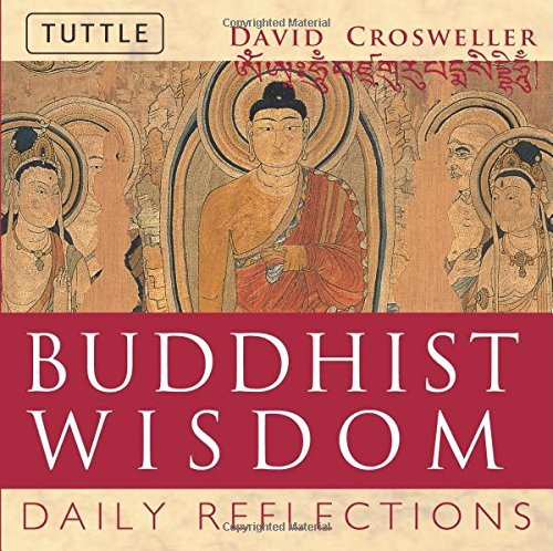 David Crosweller Buddhist Wisdom Original