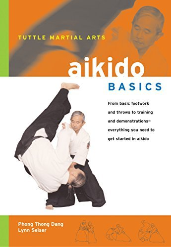 Phong Thong Dang Aikido Basics A Modern Translation Of The Classic Tale Of Love Original