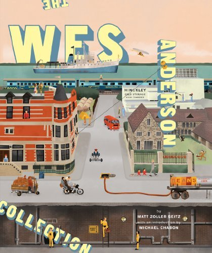 Matt Zoller Seitz The Wes Anderson Collection
