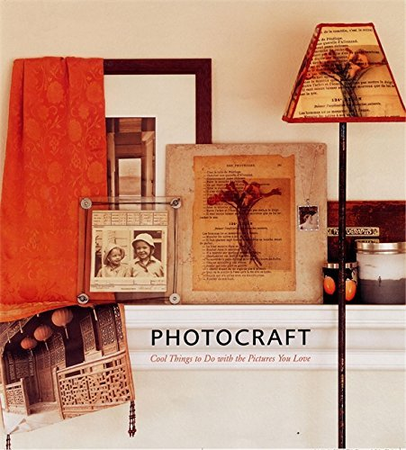 Caroline Herter Photocraft Cool Things To Do With The Pictures You Love