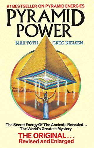 Max Toth Pyramid Power