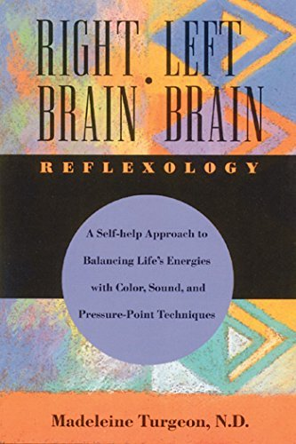 Madeleine Turgeon Right Brain Left Brain Reflexology Us