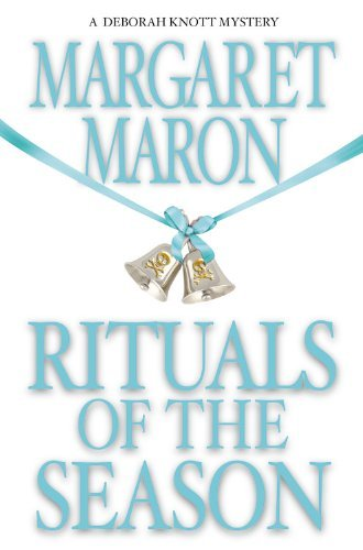 Margaret Maron Rituals Of The Season
