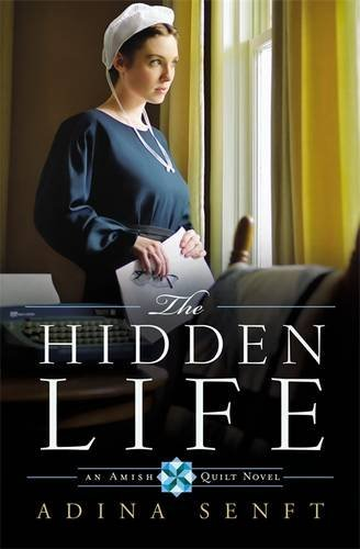 Adina Senft The Hidden Life