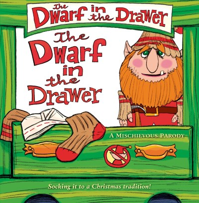 L. Van King Dwarf In The Drawer The A Mischievous Parody