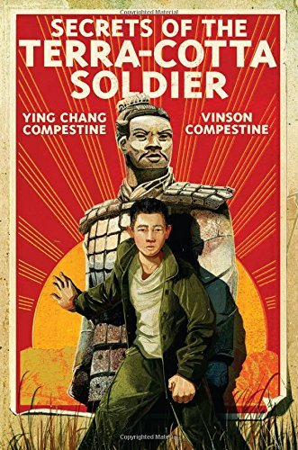 Ying Chang Compestine Secrets Of The Terra Cotta Soldier