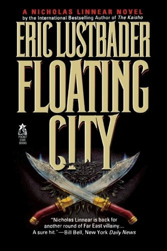 Eric Van Lustbader Floating City