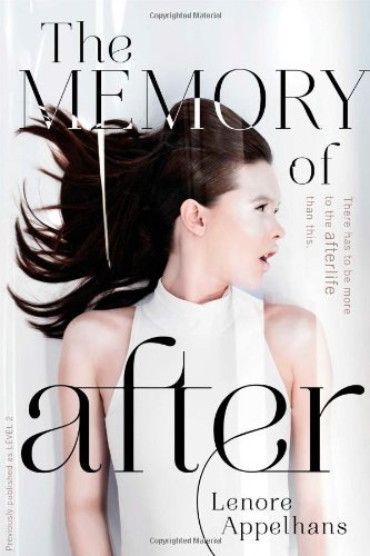 Lenore Appelhans The Memory Of After Reprint