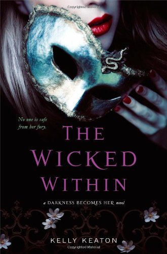 Kelly Keaton The Wicked Within
