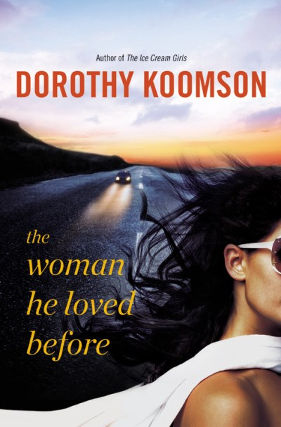 Dorothy Koomson The Woman He Loved Before